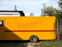 Ramona's Truck