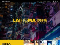 hongkong trip website