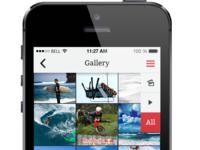 Xtrace app 01 gallery