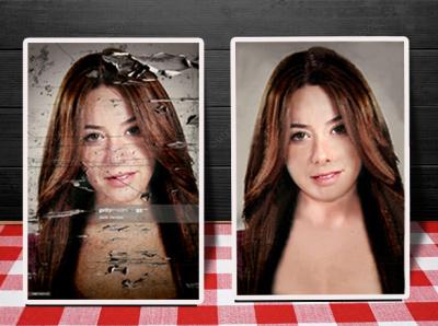 Photo Restoration color correction cliping path retouche photo photo editing photo restoration