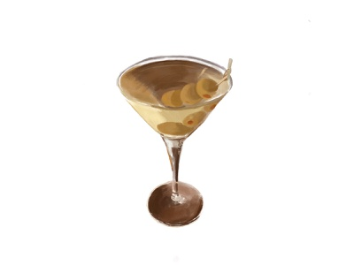Dirty thirsty dirty cocktail bar booze cocktail dirty martini olive martini