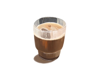 Cold Brew caffine coffee shop beverage drink thirsty new yorker wake up morning cafe nitro coffee cold brew