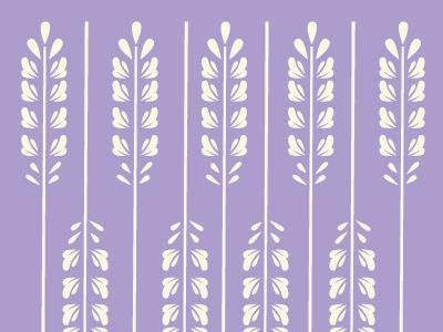 Light Lavender Pattern Thumbnail