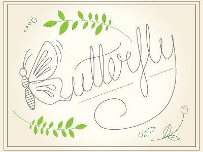 Butterfly Type Thumbnail