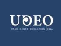 UDEO Logo-For Dance Education