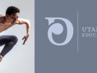 UDEO Logo-For Dance Education sub logo