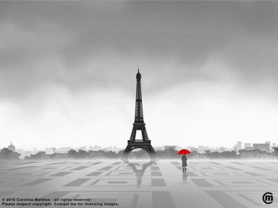 Paris (illustration)