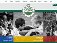 North Shore Christian School Homepage