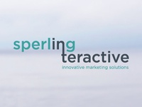 Sperling Interactive Logo