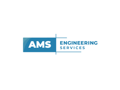 AMS Engineering Services Logo