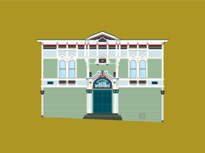 Bayview Opera House