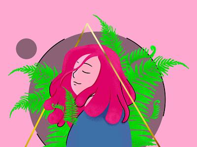 Mind poster vector design illustration