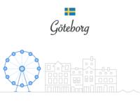 Göteborg, Sweden 🇸🇪