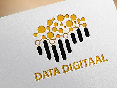 NEW RIVISION typography graphic design branding illustrator vector minimal logo illustration icon design