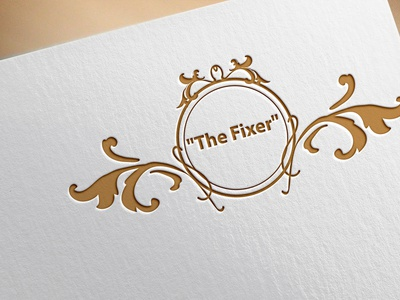 4 typography graphic design branding illustrator vector minimal logo illustration icon design
