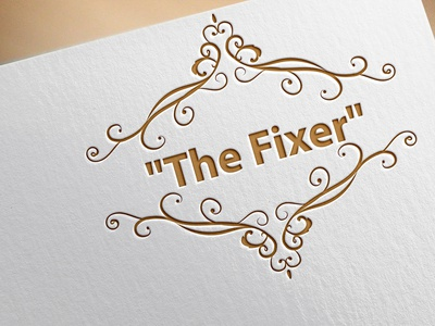 5 typography ux graphic design branding illustrator vector minimal logo illustration icon design