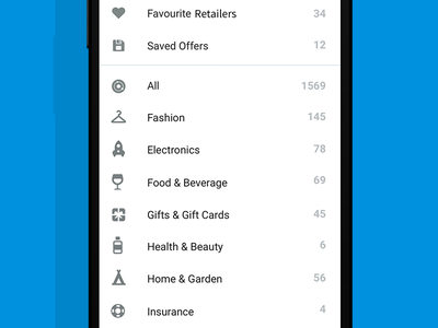 WorkAngel Shop Online Android Material Design Icons icons material design android shop browse hayley cattlin list