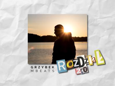CD COVER - Rozdział 2.0 rap cd artwork cd cover design