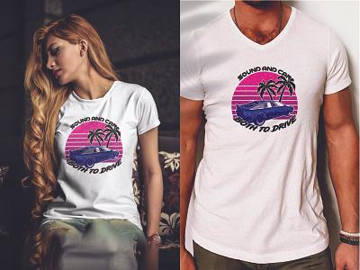 Car t-shirt design business classic t-shirt design logo folio vectors racing t-shirt trend brands dribble branding logo collection unique modern illustration black cool graphic design designer t-shirt design car t-shirt design