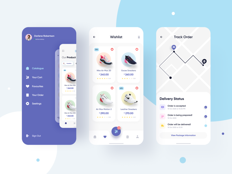 E-commerce Hibrido marketing agency design ux ui