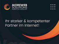 Moreweb mobile