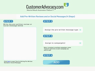 web advocacy web widget website app ui branding web design