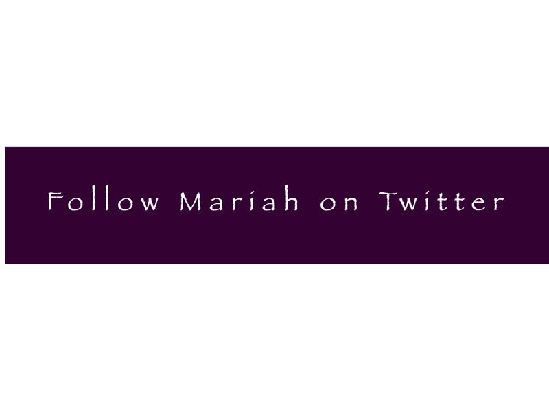 Follow Mariah