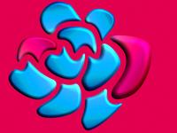 Inktober 3 - Bubbles