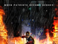 Captainamerica movie poster