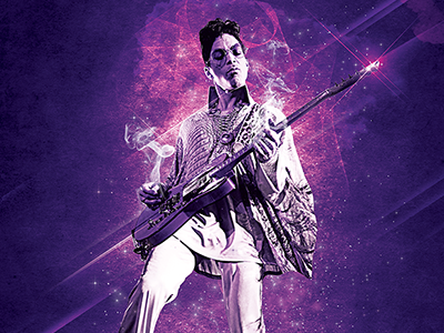 Prince Tribute | Fan Art