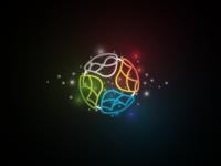 ELEMENT IND - Logo design