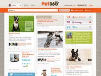 Explore Pet Community