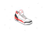 Air Jordan 3 8-Bit