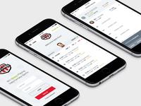 DraftOrPass App
