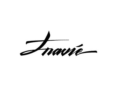 Travie Type