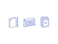 Remarkes Icons