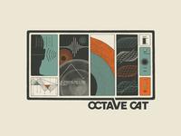 Octave Cat Design