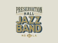 Pres Hall Jazz Band Concept 1