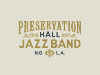 Pres Hall Jazz Band Concept 2