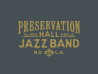 Pres Hall Jazz Band Concept 3