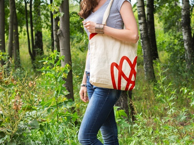 Wildfire Tote