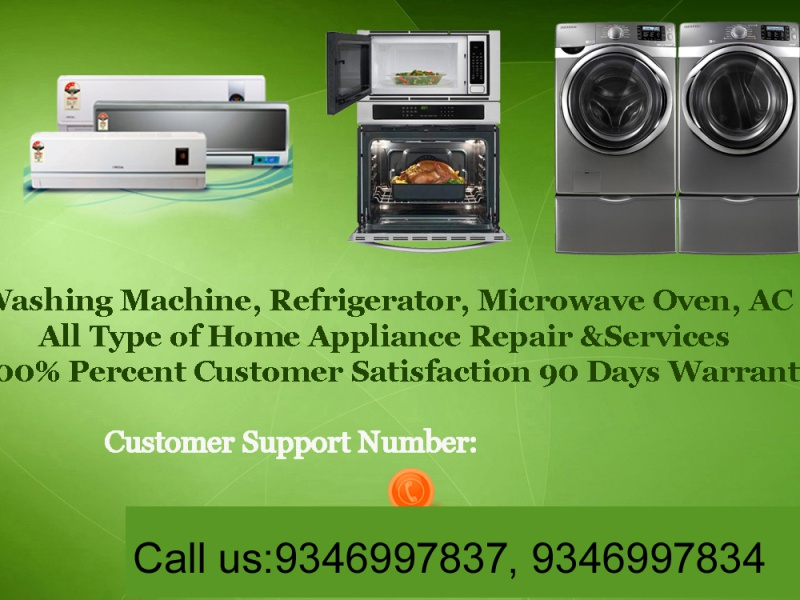 Samsung Microwave Oven Repair Center in