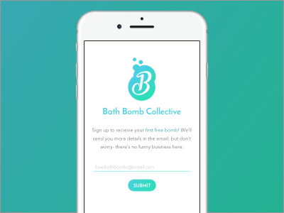 Daily UI Challenge - Day 1 Sign Up uidesign dailyui