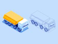 truck_isometric