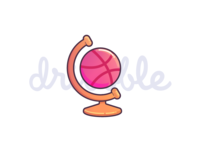 2 Dribbbble Invites 🏀