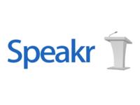 Speakr Logo