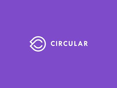 CIRCULAR FINAL adobe branding vector illustration art graphic design photography photoshop logo design illustration illustrator