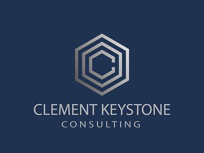 Clement keystone favicon creative vector photography photoshop logo design graphic design adobe branding illustration illustrator