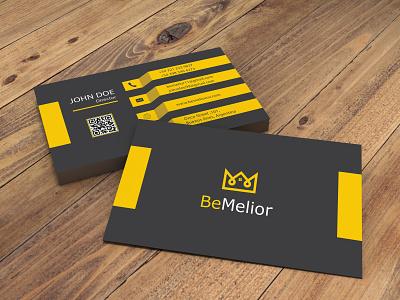 Business card design brand identity illustration art creative adobe photography branding logo design illustrator illustration photoshop graphic design business card