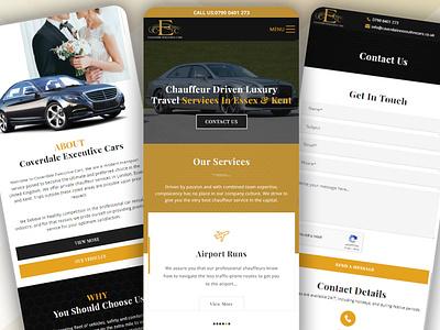 New Website Alert!! graphic design google logo illustration web branding website essex web design marketing